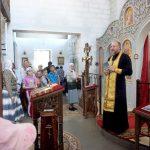 В воскресной школе прихода храма Святой Живоначальной Троицы г. Борисова завершился учебный год