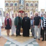 В Березинском благочинии провели семинар-практикум для звонарей