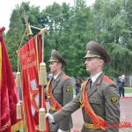 Священники Борисовских благочиний приняли участие в торжествах, посвящённых Дню Независимости Республики Беларусь