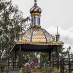 Состоится крестный ход и освящение часовни на Святой (Марьиной) горке
