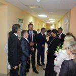 В городе Жодино состоялось торжественное открытие нового здания больницы сестринского ухода