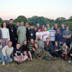 20-23 июля пройдет традиционный ежегодный слёт-сплав православной молодёжи Борисовской епархии на плотах по реке Березина