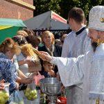 На Преображение епископ Вениамин возглавит Литургию в Воскресенском кафедральном соборе