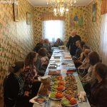 Состоялся педагогический совет воскресной школы кафедрального собора г. Марьина Горка