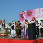 Священники 1-го Борисовского благочиния приняли участие в «Дожинках»