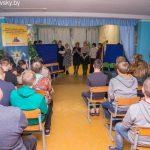 В Марьиногорском аграрно-техническом колледже прошло мероприятие, посвященное празднику Покрова Божьей Матери