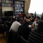 Сектовед Борисовской епархии протоиерей Николай Аникеев принял участие в XVI Совещании православных сектоведов Беларуси