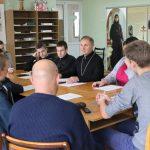 Организационное собрание представителей команд любительской лиги по мини-футболу «Здоровая молодость»