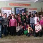 Дети с особенностями психофизического развития встретелись в духовно-просветительском центре Борисовской центральной библиотеки