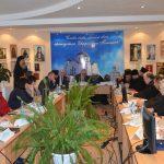 Епископ Борисовский и Марьиногорский Вениамин принял участие в работе Координационного совета по разработке и реализации совместных программ сотрудничества между органами государственного управления и Белорусской Православной Церковью