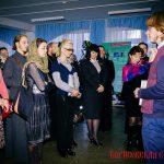 Семинар «Возможности и перспективы участия церковных приходов в экологической деятельности» в средней школе № 24 г. Борисова