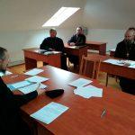 В Борисовской епархии прошла аттестация священнослужителей