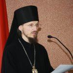 Епископ Вениамин возглавил заседание круглого стола «Книга и чтение как духовное наследие Православия в культуре и истории белорусского народа»