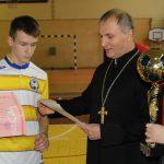 В Борисове завершился турнир по мини – футболу «Молодежь против ВИЧ»