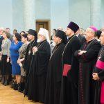 В Белорусской государственной филармонии состоялся Рождественский вечер МОО «Христианский образовательный центр имени святых равноапостольных Мефодия и Кирилла»
