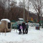 Для учащихся и педагогов ГУО «Учебно-педагогический комплекс ясли сад-средняя школа №24 г. Борисова» была организована экскурсионно-паломническая поездка на святой источник