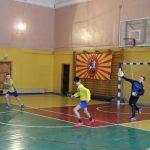 В Борисове проходит Рождественский турнир по мини-футболу