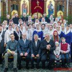 Состоялся концерт хоровых коллективов Борисовской епархии