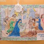 Конкурс детского творчества «Рождественская звезда 2018»