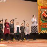 В войсковой части г. Марьина Горка состоялся концерт, посвященный праздникам Рождества и Крещения Господа нашего Иисуса Христа