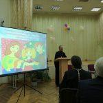 В Борисовском районе состоялся семинар на тему: «Реализация духовно-нравственного воспитания в условиях малокомплектного учреждения образования детский сад-средняя школа»