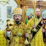 Репортаж со слета молодежи Борисовской епархии