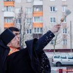 4 февраля прошло празднование 80-летия со дня мученической кончины священномучеников Димитрия Плышевского и Владимира Зубковича, совершавших свое служение в городе Смолевичи