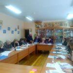 Состоялся семинар-практикум «Эффективные формы работы с педагогами по обеспечению качества духовно-нравственного воспитания обучающихся»