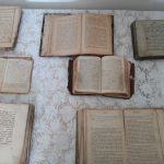 В г. Смолевичи проходит выставка книг, приуроченная ко Дню православной книги