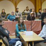 В Борисовской епархии состоится второй открытый турнир по интеллектуальным играм «Купель»
