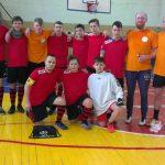Состоялся футбольный турнир среди команд Бобруйской и Борисовской епархий