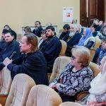 В Логойске состоялся семинар «Семейные ценности в современном мире»