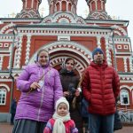Во всех храмах города Борисова 1 апреля прошла акция волонтерского движения «Воскресение»
