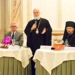 Епископ Вениамин принял участие в работе Координационного совета по сотрудничеству между органами государственного управления и Белорусской Православной Церковью