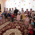 Посещение Борисовского дома ребенка на Пасху