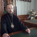 О Пасхе Христовой в передаче «Не хлебом единым» ТК «СКИФ» рассказывает епископ Борисовский и Марьиногорский Вениамин