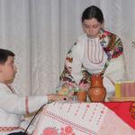 В Доме культуры п. Дружный состоялся фестиваль творчества «Пасхальный дар»