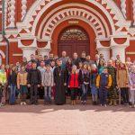 """30 апреля – 1 мая в Жодино пройдет традиционный двухдневный слет молодежи Борисовской епархии """"Христос – наша Победа!"""""""