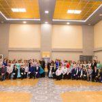 В Марьиной Горке состоялся IV бал православной молодежи