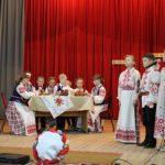 В Дукоре состоялся пасхальный концерт под названием «На Вялікдзень кліча звон»