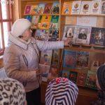 В г. Марьина Горка прошло мероприятие, посвященное Дню православной книги