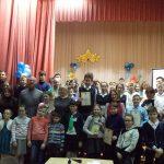 В Борисове прошел II открытый турнир по интеллектуальным играм среди школьников «Купель»