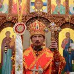 Пасхальное послание епископа Борисовского и Марьиногорского Вениамина на русском и белорусском языках