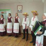 В Борисове прошло приуроченное к празднованию памяти основателя города мероприятие «Князь Борис Всеславич – наше прошлое и настоящее»