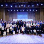 Знатоки в области христианской культуры и истории из г. Жодино приняли участие в интеллектуальных играх