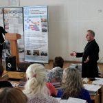 Протоиерей Андрей Шабаловский выступил с докладом на республиканском семинаре-практикуме