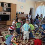 Жодинские волонтеры и братчики прихода храма иконы Божией Матери «Избавительница» г. Жодино посетили Борисовский дом ребенка