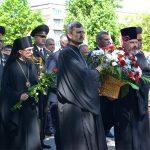 8 мая состоялись мероприятия, посвящённые 73-й годовщине Победы советского народа в Великой Отечественной войне