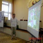 Состоялась медиапрезентация проекта «Строительство храмового комплекса по ул. Ватутина, 23 в г. Борисове»