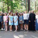 В летнем лагере «Строитель» Борисовского района состоялась беседа с подростками о репродуктивном здоровье